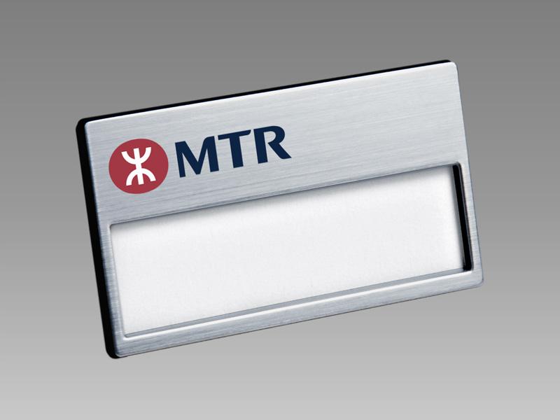 Classic M3|金屬名牌、金屬徽章、金屬襟章