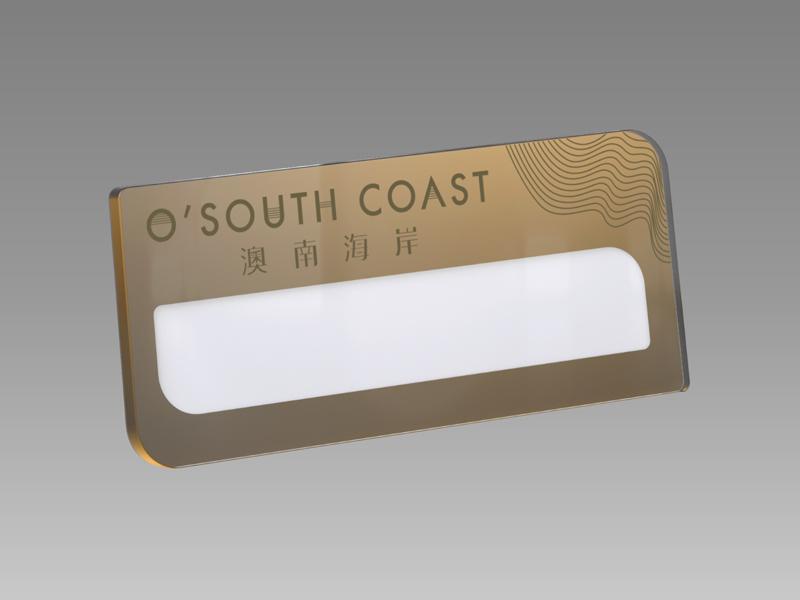 Fancy Reusable|員工證、員工證製作、識別證、識別證製作、識別證設計