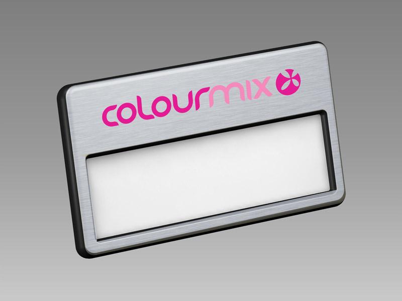Image M3|名牌製作、員工名牌、名牌、胸前名牌、胸牌、人名牌訂造、人名牌、職員名牌