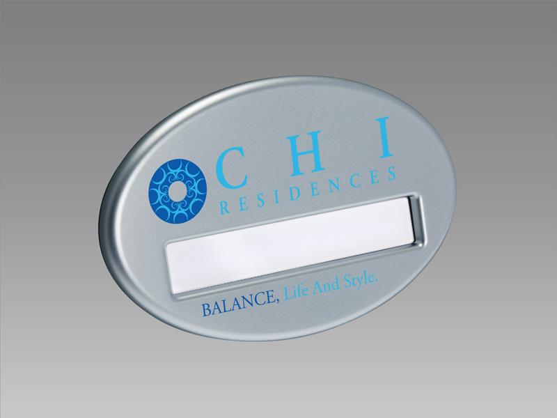 Rondo M3|name badge holder, badge holder, name badge, name badge hk