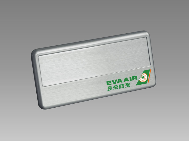 Smart S6 name badge holder, badge holder, name badge, name badge hk