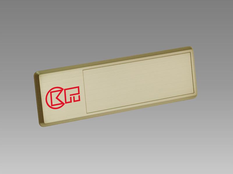 Smart XS1|金屬名牌、名牌、金屬徽章、徽章、金屬襟章、襟章