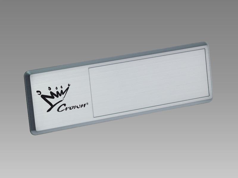 Smart XS1|metal badge, metal badges, metallic name badges, 金屬 名牌, 金屬徽章, name badge, name badge hk
