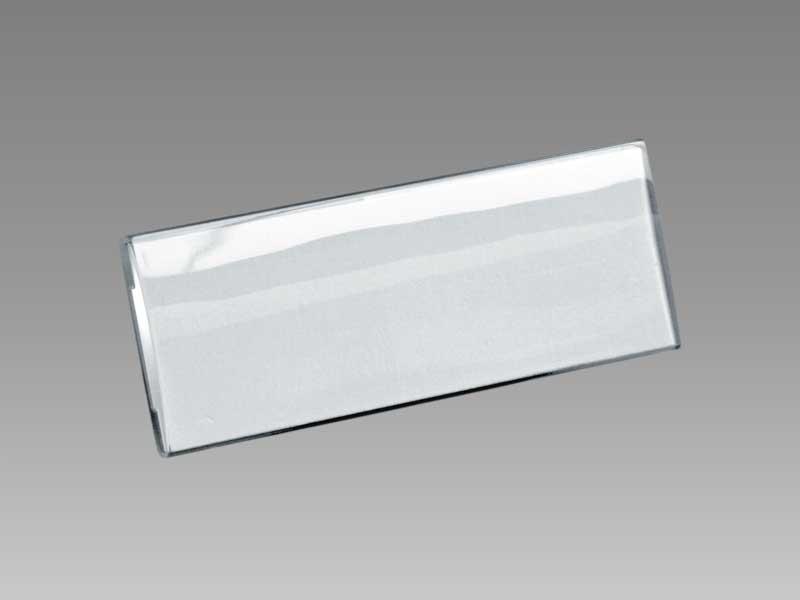 Translex S|plastic name plate, name plate plastic, plastic name tag, plastic name badge, plastic badge, plastic badge holder