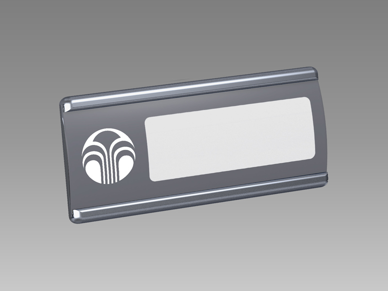 Xstyle S|plastic name plate, name plate plastic, plastic name tag, plastic name badge, plastic badge, plastic badge holder, unisto名牌, unisto